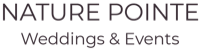 Nature Pointe Weddings Logo